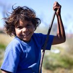 Aboriginal child _ guidelines