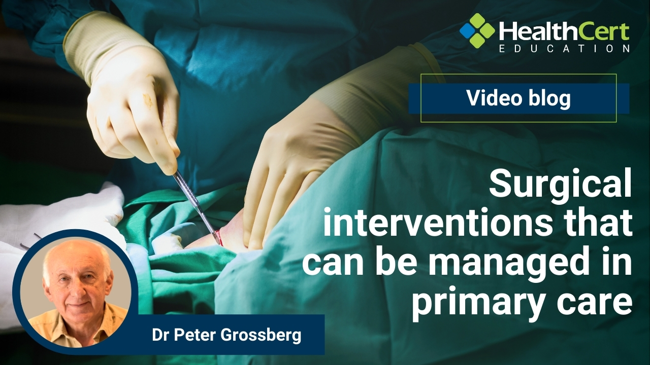 surgical interventions